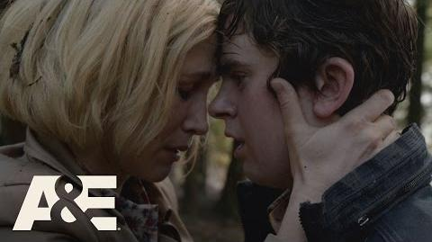 Bates Motel The Evolution of Norma and Norman A&E