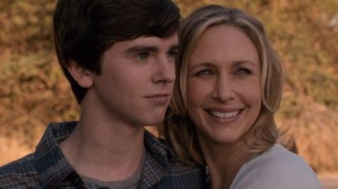 Bates Motel Inside The Episode First You Dream, Then You Die (S1, E1)
