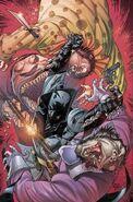 Damian - Son of Batman Vol 1-3 Cover-1 Teaser