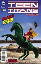 Teen Titans Vol 4-29 Cover-2