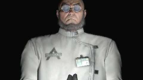 Batman Arkham City - Game Over Hugo Strange