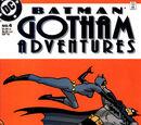 Batman Gotham Adventures 04