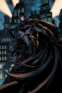 Batman The Dark Knight Vol 2-11 Cover-1 Teaser