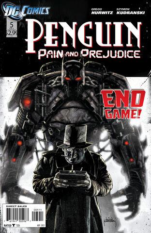 File:Penguin Pain and Prejudice-5 Cover-1.jpg