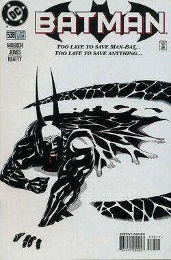 Batman538