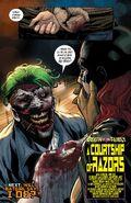 Joker-A Courtship of Razors