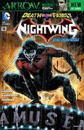 Nightwing Vol 3-16 Cover-1