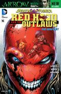 Red Hood and The Outlaws Vol 1-16 Cover-1