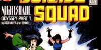 Suicide Squad Issue 14