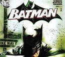 Batman Issue 650