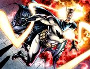 Batman-How to Murder the Earth