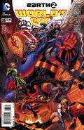 Earth 2 World's End Vol 1-26 Cover-2