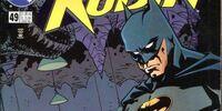Robin (Volume 4) Issue 49