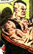 Bane unmasked