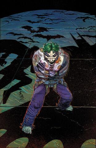 File:The Dark Knight Returns The Last Crusade Vol 1-1 Cover-1 Teaser.jpg