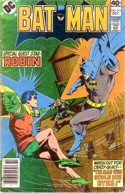 Batman316