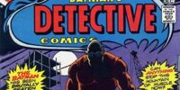 Detective Comics Issue 480