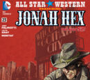 All-Star Western (Volume 3) Issue 23