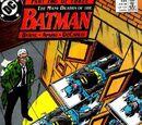Batman Issue 434