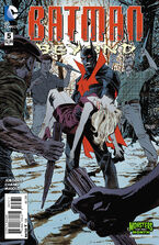 Batman Beyond Vol 6-5 Cover-2