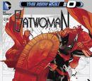 Batwoman (Volume 1) Issue 0 (Zero Month)