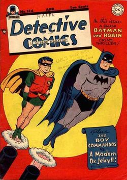 Detective Comics Vol 1-134 Cover-1