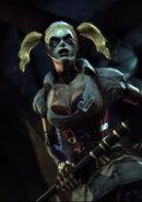 Harley BatmanAA 09