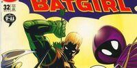 Batgirl Issue 32