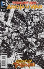 Forever Evil - Arkham War Vol 1-2 Cover-2