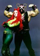 Ivy and Bane 2