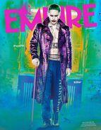 Joker Empire Alternate cover