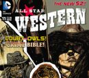 All-Star Western (Volume 3) Issue 11