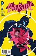 Batgirl Vol 4-41 Cover-1