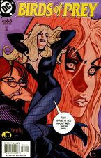 Birds of Prey 66c