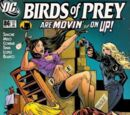 Birds of Prey Issue 86