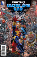 Earth 2 World's End Vol 1-25 Cover-1