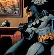 Batman-Black Mass
