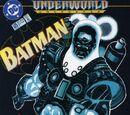 Batman Issue 525