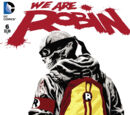We Are Robin (Volume 1) Issue 6
