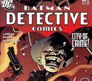Detective Comics Issue 808