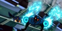 Batman: The Brave and the Bold Episode 1.01: The Rise of the Blue Beetle!