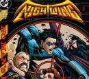 Nightwing (Volume 2) Issue 39