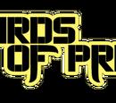 Birds of Prey (Volume 3)