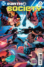 Earth 2 Society Vol 1-14 Cover-1