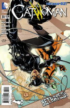 Catwoman Vol 4-31 Cover-1