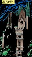 Hitman Issue2 Arkham1