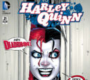 Harley Quinn (Volume 2) Issue 21