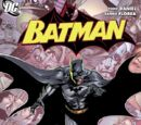 Batman Issue 693