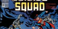 Suicide Squad Issue 60