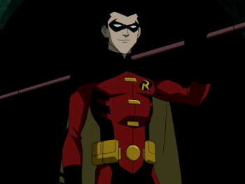 File:Robin II (Young Justice).png